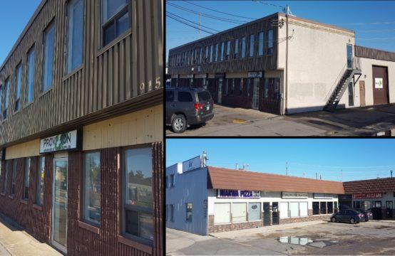 915/919/921 McLeod Avenue, Winnipeg