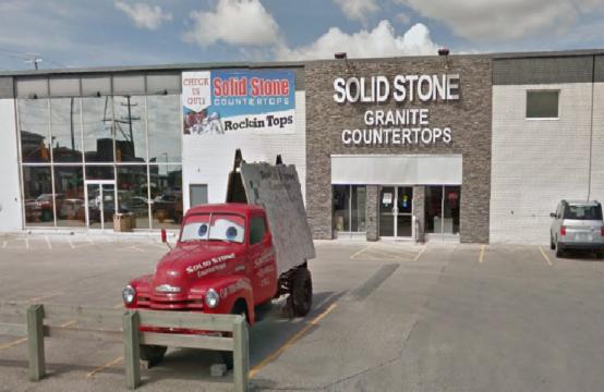 Sargent Square, Winnipeg