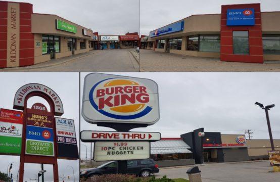 Kildonan Market, Winnipeg