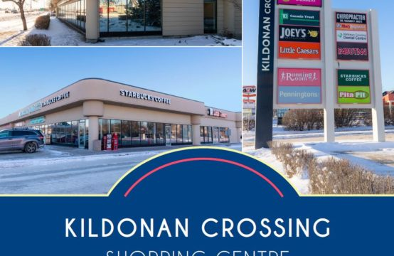 Kildonan Crossing